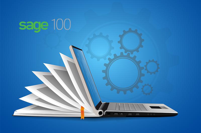 Sage 100 Handbuch