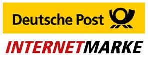 Internetmarke Logo