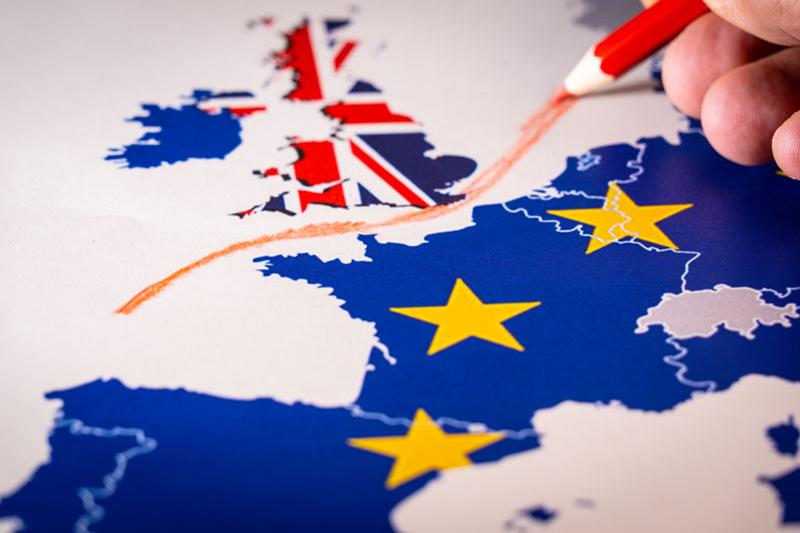 Brexit und Sage 100
